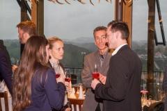 Gespräche unter den Teilnehmern (© Preinfalk/Opitz)