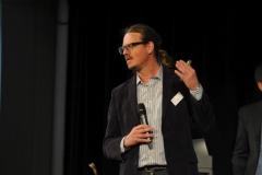 Prof. Dr. Lothar Determann, Rechtsanwalt, Palo Alto, Kalifornien (© Robert Geisler)