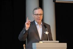 Prof. Dr. Dr. Walter Blocher, Universität Kassel (© Robert Geisler)