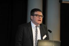 Dr. Ulf Buermeyer, Vorsitzender der Gesellschaft für Freiheitsrechte (© Robert Geisler)