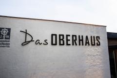 Veranstaltungsort der Abendgala: Das Oberhaus (© Patrizia Fenzl)