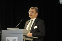 Prof. Dr. Wilfried Bernhardt, Staatssekretär a.D., Universität Leipzig (© Robert Geisler)