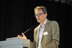 Prof. Dr. Christoph Lütge, Lehrstuhl für Wirtschaftsethik, TU München (© Robert Geisler)