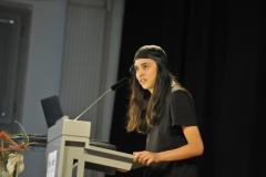 Diana Kinnert, Gründerin und Geschäftsführerin newsgreen GmbH, Berlin (© Robert Geisler)