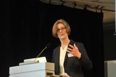 Christin Schäfer, Gründerin & Geschäftsführerin, acs plus GmbH, Berlin, Mitglied der Datenethikkommission der Bundesregierung