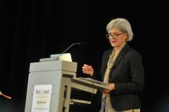 Prof. Dr. Carola Jungwirth, Präsidentin der Universität Passau