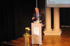 Dr. Martin Scheurer, Universität Passau