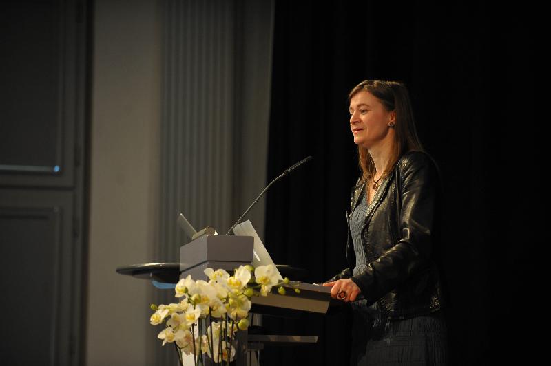 Anke Domscheit-Berg, Journalistin, Unternehmerin