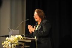Sabine Leutheusser-Schnarrenberger, MdB Bundesministerin der Justiz