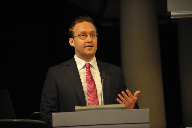 Axel Knabe, DFG-Graduiertenkolleg Privatheit an der Universität Passau