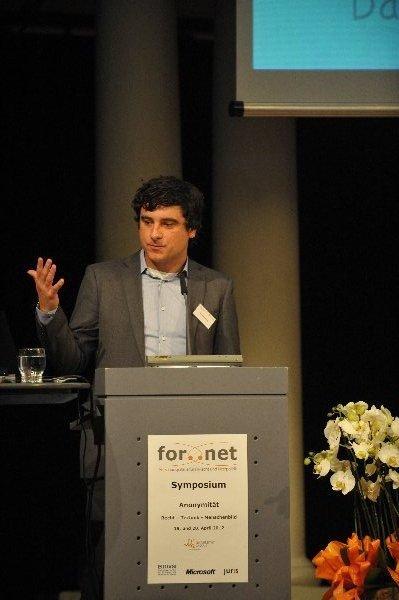 Dr. Daniel Slamanig, Institut für Angewandte Informationsverarbeitung und Kommunikationstechnologie (IAIK) Technische Universität Graz
