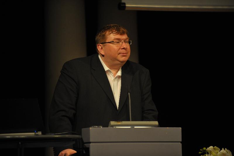 Stefan Herwig, Mindbase Strategic Consulting, Gelsenkirchen