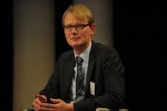 Prof. Dr. Jan Dirk Roggenkamp, Polizeiakademie Niedersachsen