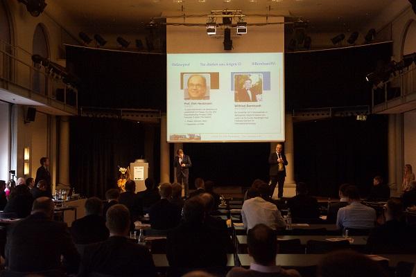 For..Net - Symposium Universität Passau 2016