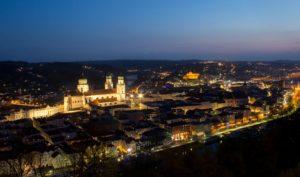 Passau (© Lichtgestalten)